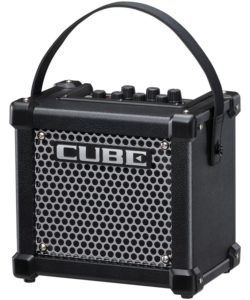 Roland Gitarrenverstärker Micro Cube GX