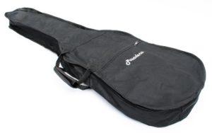 Cherrystone Gitarrentasche Gig Bag für E Gitarre + Gurt