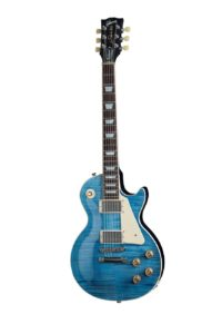 Gibson USA Les Paul Traditional 2015, Ocean Blue