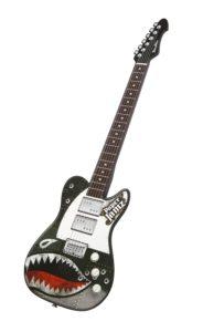 Sablon 6203 - E-Gitarre Paper Jamz